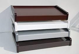 Stalowe Aluminiowe