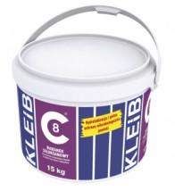 Tynk siloksanowy C8