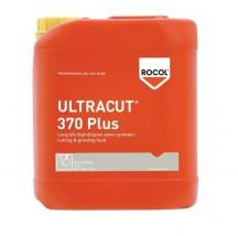 Ultracut 370 plus - bezproblemowa uniwersalna mikroemulsja syntetyczna