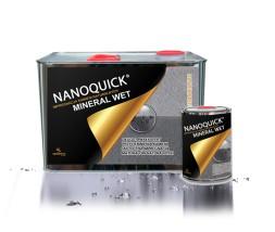 Przyciemniacz do kamienia Nanoquick Mineral Wet 5 l