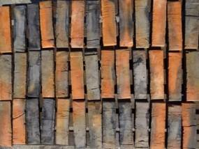 Płytki z cegły zendrówka