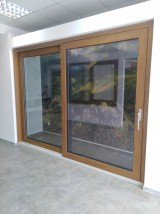 Okna PCV Swissform