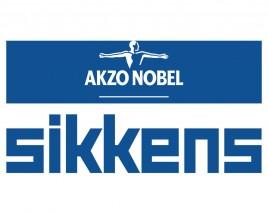 Akzo Nobel  SIKKENS