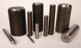 Fazowarka / gratowarka prętów 2-50 mm