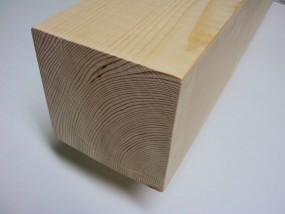 Drewno konstrukcyjne KVH C24