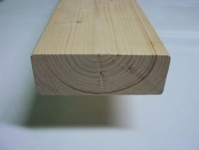 Drewno konstrukcyjne S4S C24