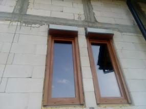 Okna PVC pakiet 2 lub 3 szybowy