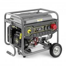 Generator prądu PGG 8/3 – 400 V / 7 kW