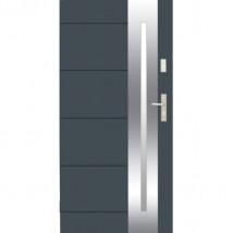 drzwi stalowe Premium