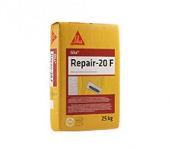SikaRepair-20F zaprawa naprawcza i wyrównawcza