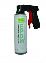 Klej w sprayu do membran EPDM oraz gumy. EPDM 22N Niepalny, Wodoodporny