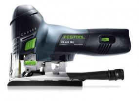 Festool Wyrzynarka akumulatorowa PSC 420 EB-Basic CARVEX PSC 420 CARVEX